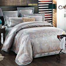 silver bedding sets queen on queen size bed frame inspiration queen bed frame with storage