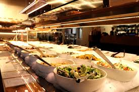 Spirit Amsterdam Flavorful Vegetarian Vegan Buffet Buffet Amsterdam All You Can Eat