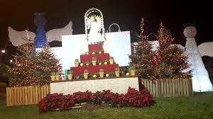 Christmas Lights Santa Cruz Santa Cruz Christmas Lights Madeira Youtube