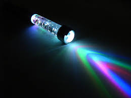 Color Changing Wallpaper Cool Color Changing Light Up Pens One Of The Possible Priz Flickr