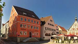 Stadthotel Kachelofen Krumbach Holidaycheck Bayern