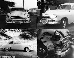 Larry Watson 1950 Chevy - part one - Custom Car ChronicleCustom ...