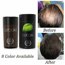 Keratin Hair Building Fibers Refill 100g Finally Hair Loss