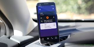 Designed For Phones Google Play Android Auto For Phone Screens App Now On Google Play