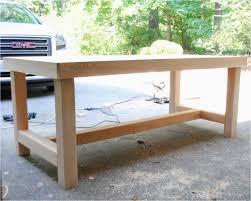 diy outdoor farmhouse table. Outdoor Farm Table Plans Beautiful Diy Chunky Farmhouse The Chronicles Of Home