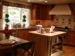 country kitchen cabinets rms rick kristina modern  dark brown kitchen with wooden cabinets and dinning table and