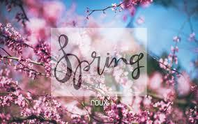 Free Spring Free Spring Wallpaper Roux