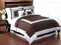 white hotel duvet covers chocolate brown duvet covers chocolate and white hotel duvet comforter cover 6