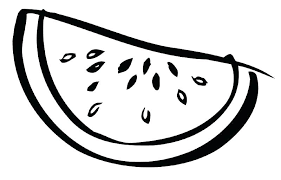 watermelon colouring pages watermelon coloring pages watermelon coloring sheets watermelon colouring page pencil and in color watermelon colouring pages