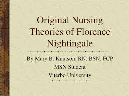 florence nightingale theory theory of nightingale term paper help