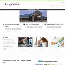 Uticaparkclinic Com At Wi Utica Park Clinic