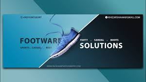 Ad Designs Products Banner Ad Designs How To Make Shoes Banner In Photoshop Tutorials