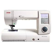 Reviews of the Best Sewing Machines for Quilting & Today, the Janome 7700QCP offers sewers and quilters a machine with all of  the ... Adamdwight.com