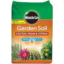 miracle gro garden soil home depot. Beautiful Soil MiracleGro Moisture Control 15 Cu Ft Garden Soil For Palm And Cactus For Miracle Gro Home Depot G