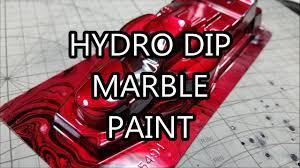 Tamiya Polycarbonate Paint Chart