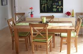 ikea stornas table ingolf chairs