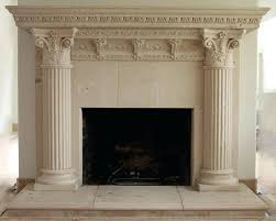 faux marble fire surround fireplace mantels diy fake kit ancient stone mantel fake marble fire surround faux fireplace mantel