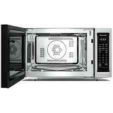kitchen aid countertop microwave wall oven