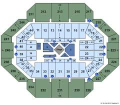 Rupp Arena Tickets And Rupp Arena Seating Chart Buy Rupp