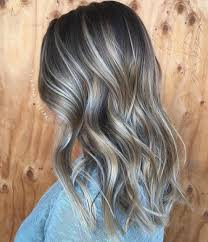 Light Ash Brown With Highlights 81 Stunning Ash Brown Hair Colors Ideas For You