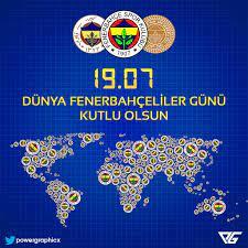 19.07 Dunya Fenerbahceliler Gunu by Power-Graphic on DeviantArt