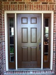 exterior door painting ideas. Wythe Blue Exterior Front Door Color Clean And Bright Paint Ideas Design Aweso Painting Modern With Garage Doors Glass Sliding Tures Entry Houses