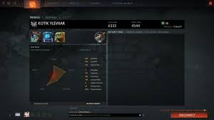 how to get mmr dota 2 4 5k tips gaming