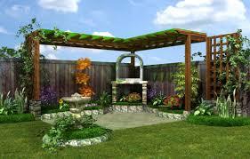 Small Picture Small Garden Grotto Designs DecorBold