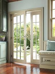 best patio doors sliding patio doors with