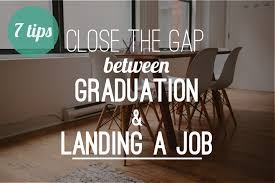tips to close the gap between bootcamp graduation and landing a you ve just finished your bootcamp experience con grad ulations and now you re ready for your first job in tech this is not the time to power down