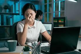 Sebuah Fakta Sindrom Penglihatan Pada Digital Komputer