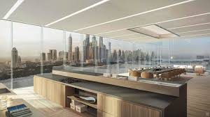 Dubais Most Expensive Apartment Rivals Ambanis GQ India Live - Antilla house interior