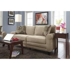 Serta Living Room Furniture Serta At Home Copenhagen Sofa Reviews Wayfair