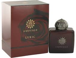 <b>Amouage Lyric by</b> Amouage - Buy online | Perfume.com
