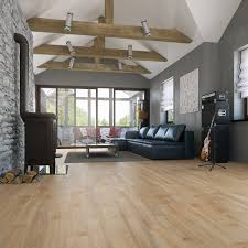 add warmth to your space with flooring to go with grey walls