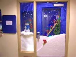 office christmas door decorating ideas. Office Christmas Door Decorating Contest Ideas Elegant Appearance Decoration Pictures Funny Religious Teacher