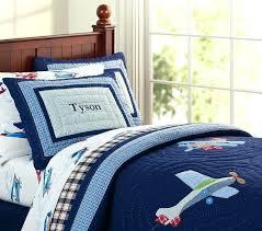 boys airplane bedding sets kids bedding sets twin bedding view larger vintage airplane toddler bedding set