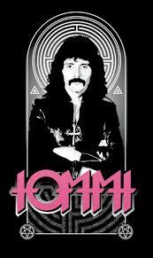 Iommi Designs Tony Iommi Artwork Black Sabbath Black Sabbath Albums