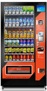 Glass Front Vending Machine Classy China Medium Glass Front Combo Vending Machine 48 China