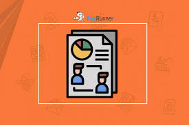 Tips For Resume Format Best Resume Format And Styling Tips Guide Rezrunner