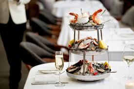 Resultat d'imatges de seafood losa ngles