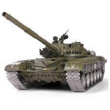 Характеристики модели <b>Танк Heng Long</b> Russian T-72 (3939-1) 1 ...
