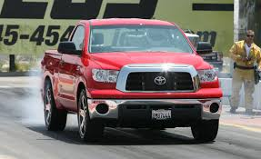 Toyota Tundra TRD Supercharged | First Drive Review | Reviews ...