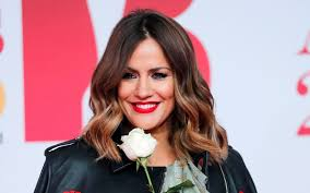 She rose to fame in england via her role as host on the xtra factor, where she would interview past and present x factor contestants. Women Like Caroline Flack Are Seen As A Different Species But The Pressure On Them Is Unreal