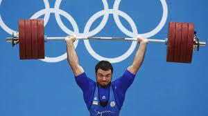 five weightlifters suspended after london 2016 retesting