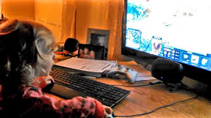 dota 2 played by a baby youtube