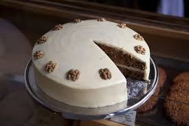 Spice Cake From Homemade Cake Mix Recipe