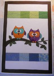 89 best Sewing - owl patterns images on Pinterest | Stitching ... & owl quilt Adamdwight.com