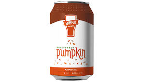 Image result for half full positively pumpkin