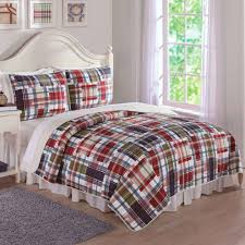 full size of red set bedding king plaid black queen and target checd delectable flannel lauren